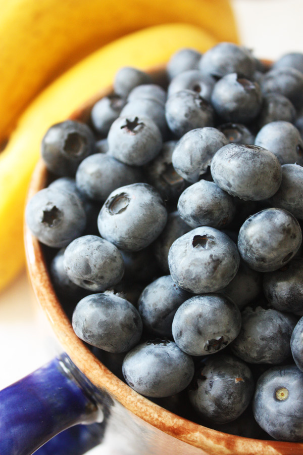 blueberry-banana