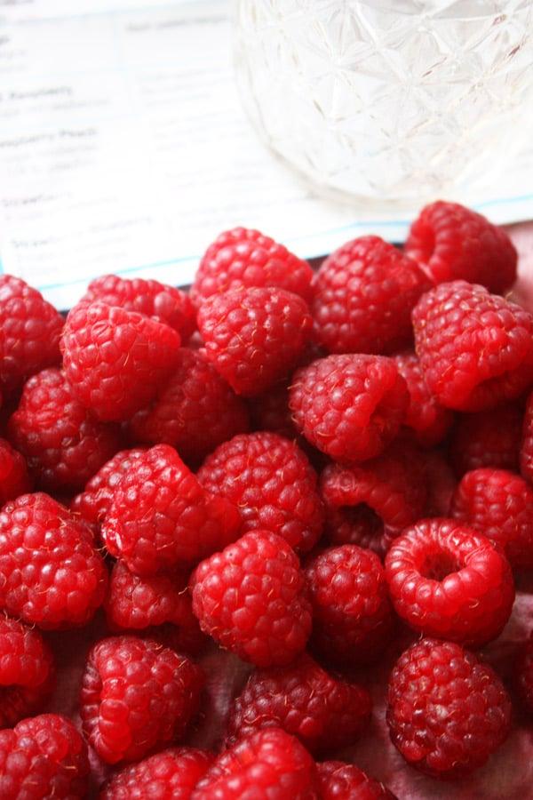 raspberry jam directions