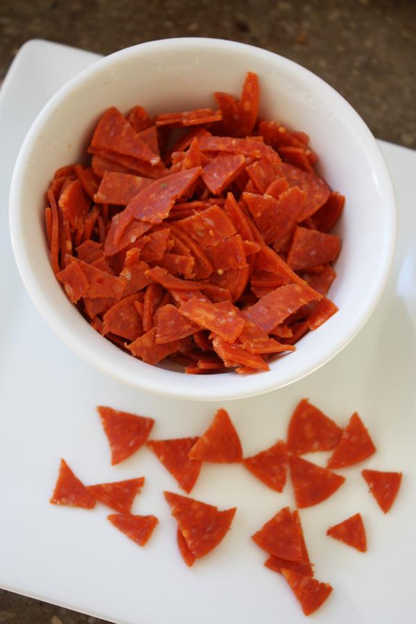 sliced-pepperoni