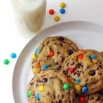Ultimat Chocolate Chip Cookies