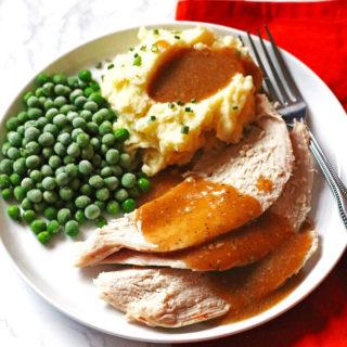 Crockpot Turkey